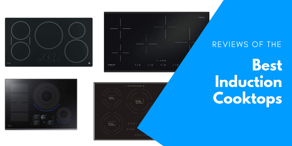 Reviews of the Best Induction Cooktops