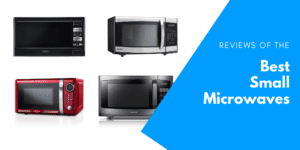 Reviews of the Best Small/Compact Microwaves