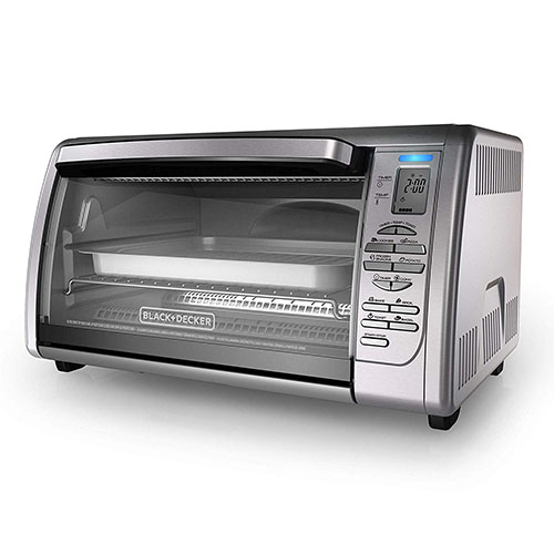 Black decker image best convection ovens review