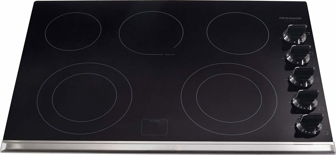 Best Electric Cooktops 2020 Ing