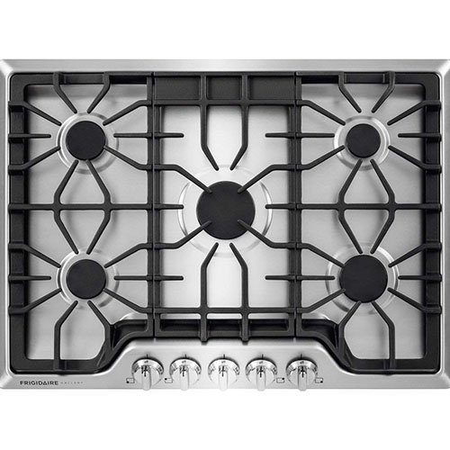 Best Gas Cooktop review image