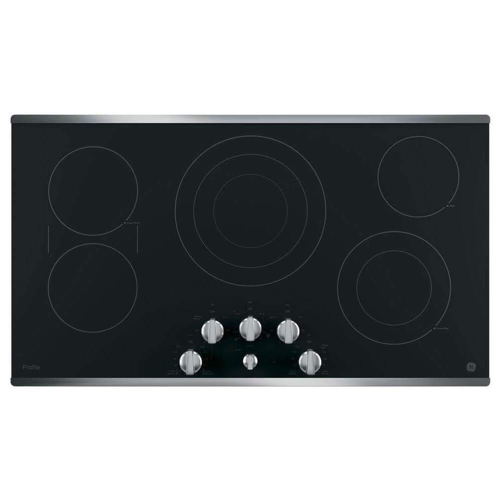 best electric cooktop image