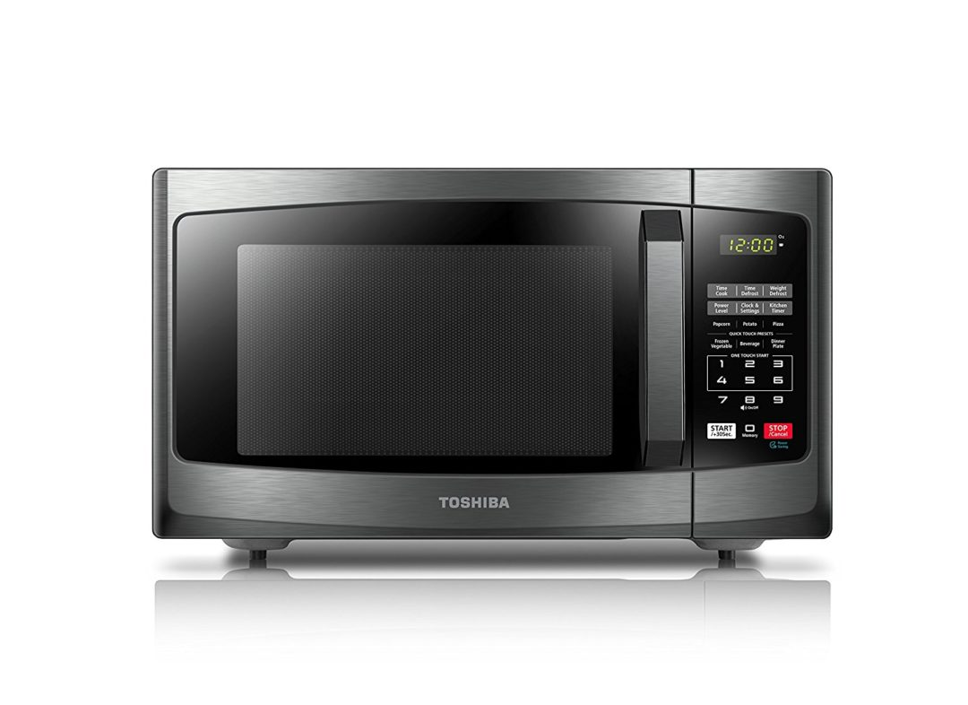best small microwave review image