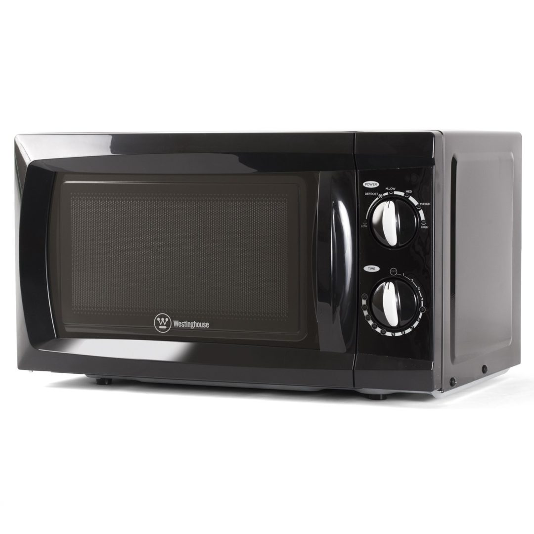 Westinghouse Microwave Oven 0.6 image review