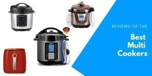 Best Multi Cookware Review