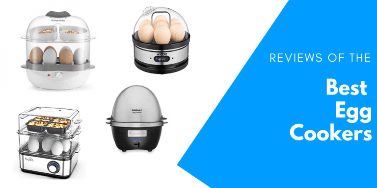 Reviews of the Best Egg Cookers