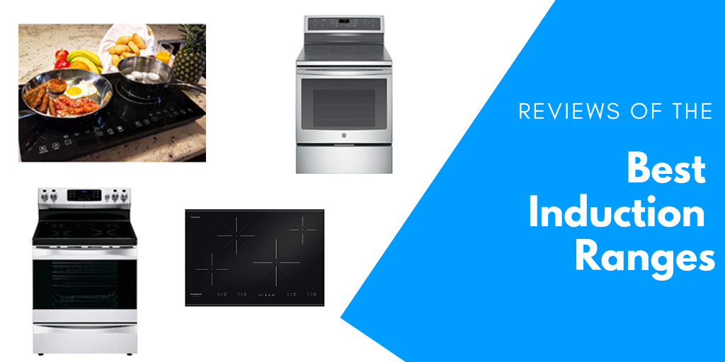 Reviews of the Best Induction Range