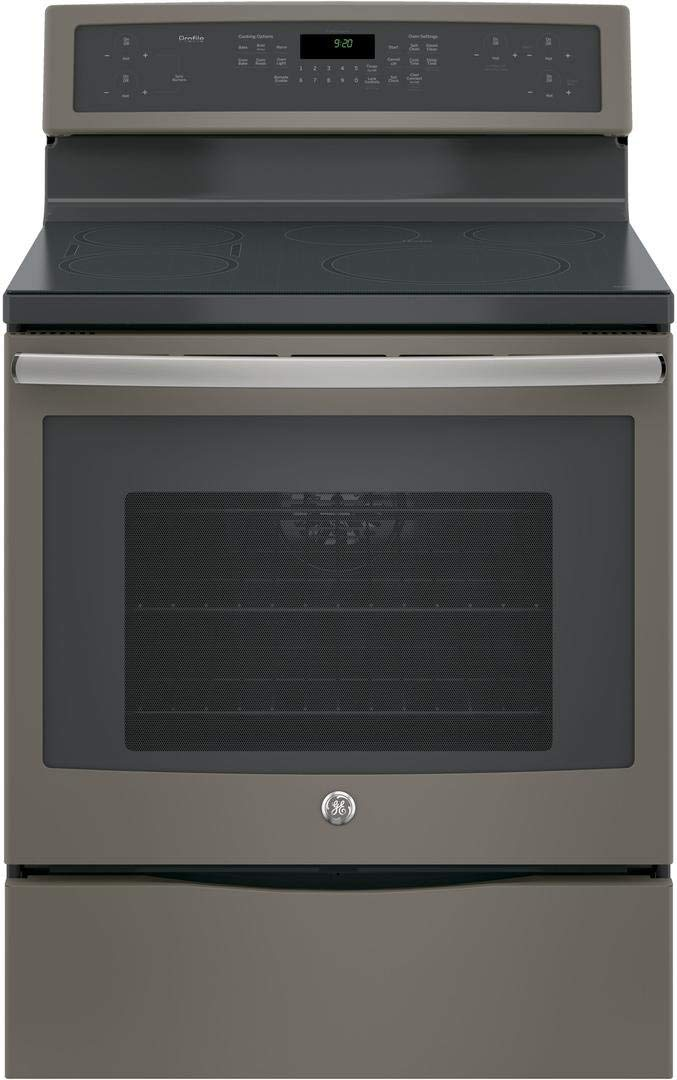 GE PHB920EJES 30-inch Induction Range Review