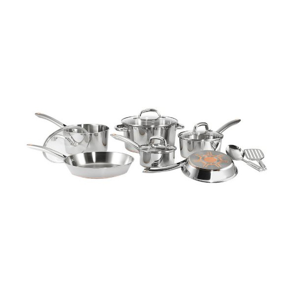 Breville BPR700BSS Fast Slow Pro Multi-Function Cooker, Brushed Stainless Steel Overview