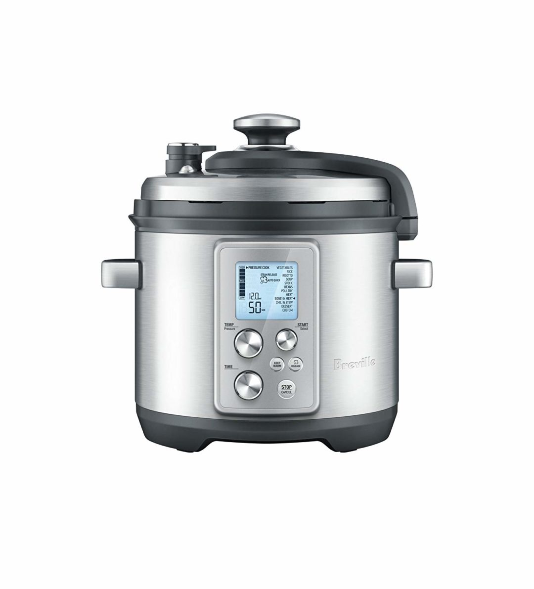 Breville BPR700BSS Fast Slow Pro Multi-Function Cooker Review