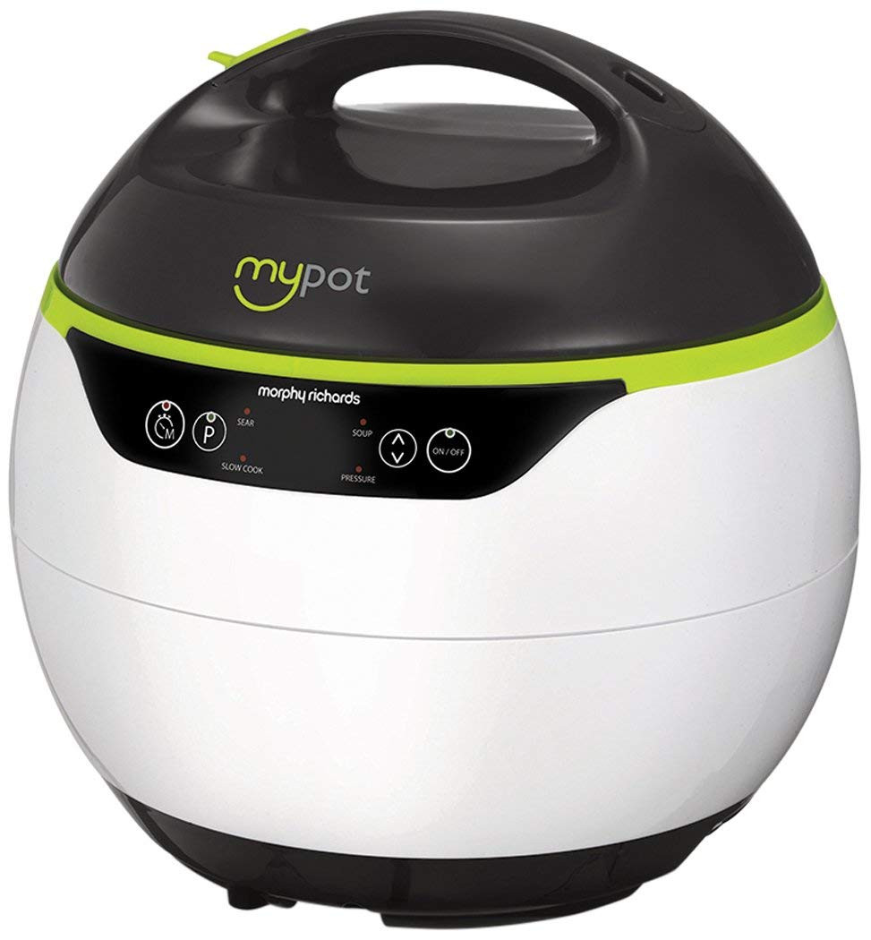 Morphy Richards 15-in-1 Multi Cooker Review