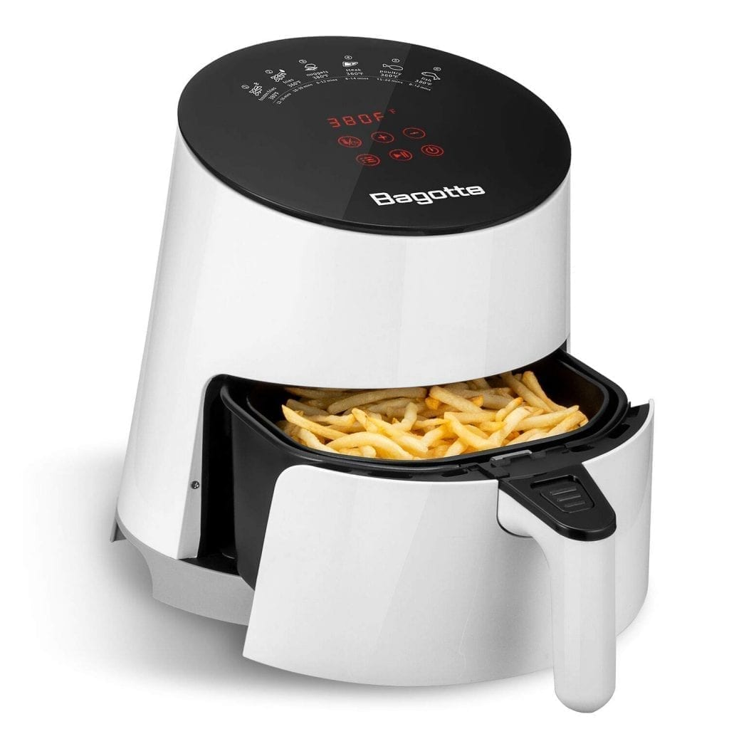 Best Air Fryers [2020 Buying Guide] ~ Cookwared Reviews