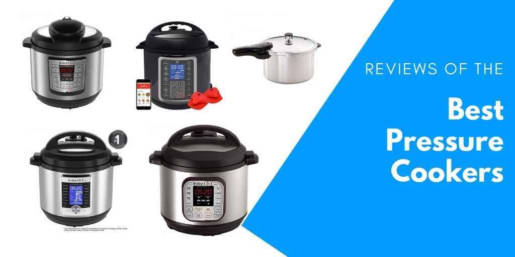 Reviews of the Best Pressure Cookers