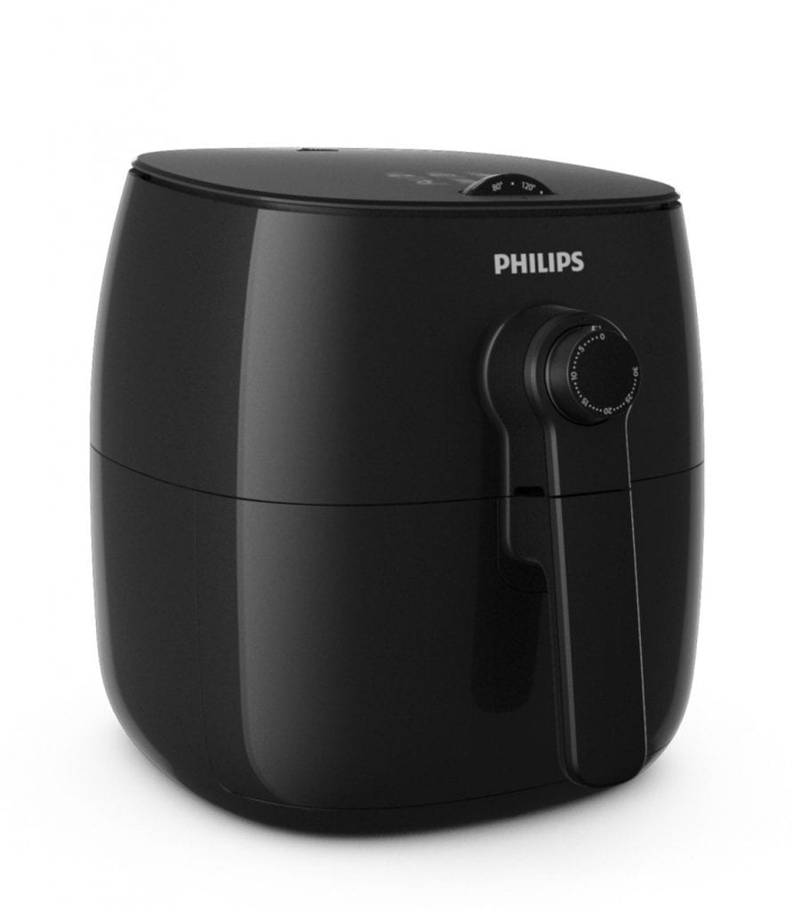 Image de friteuse d'air de Philips