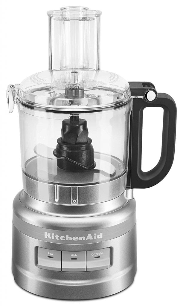 kitchenaid budget food processor