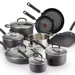overall best nonstick cookware