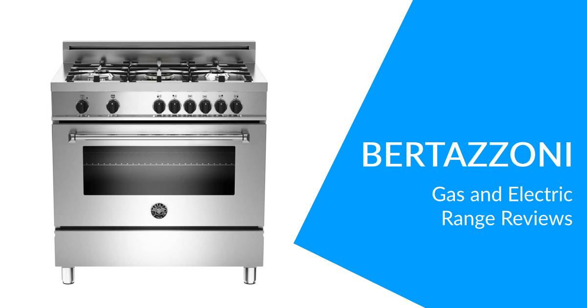 bertazzoni reviews