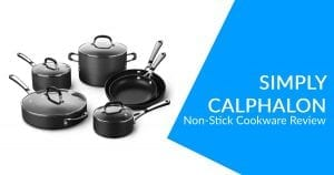 Simply Calphalon Review